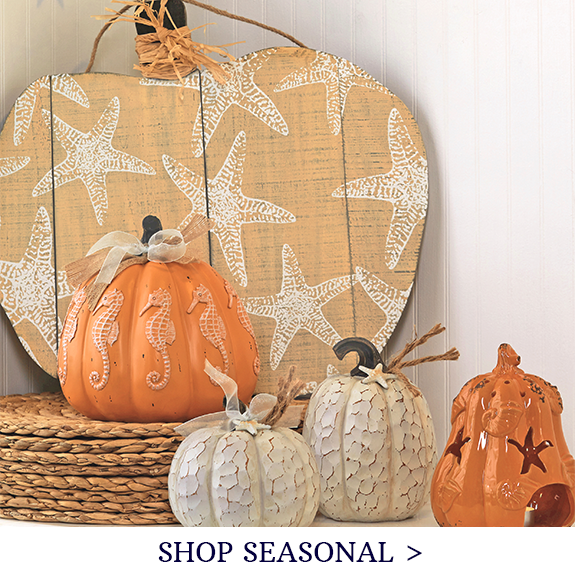 Shop Seasonal