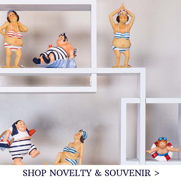 Shop Souvenir & Novelty