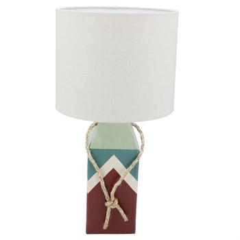 Green/Red Arrow Buoy Lamp